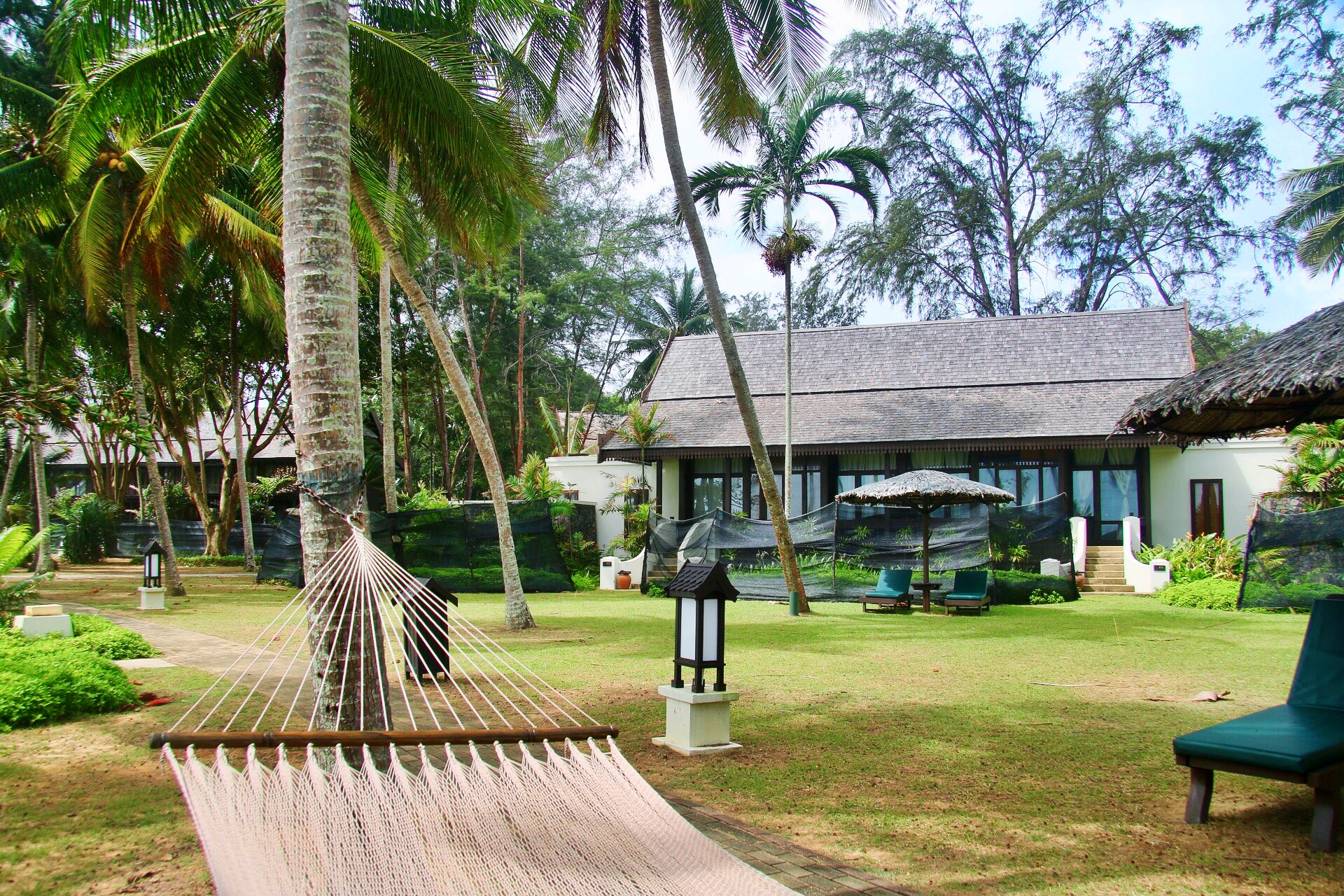 pilotmadeleine | Our Stay at Tanjong Jara Resort in Malaysia ...